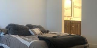 Photo of HEYDI's room