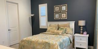 Photo of Eric's room