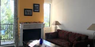 Photo of Nirvan's room