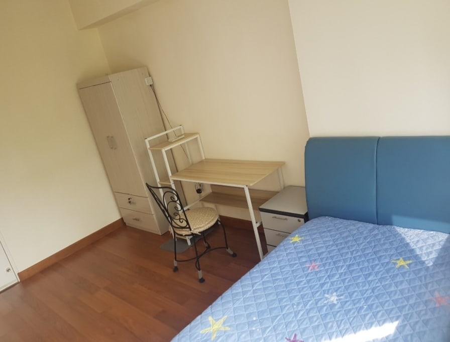 Photo of Lili's room