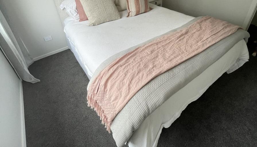 Photo of Eliza's room