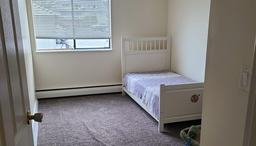 Photo of Keelan's room