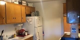 Photo of Arlette's room