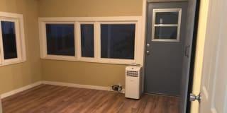 Photo of Sheldon's room