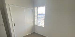 Photo of Tauseef's room