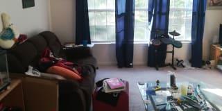 Photo of Khelsa's room
