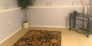 Photo of Toni's room