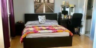 Photo of Sonia's room