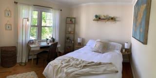 Photo of Cali's room