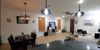 Photo of Lak's room