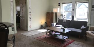 Photo of Isa's room