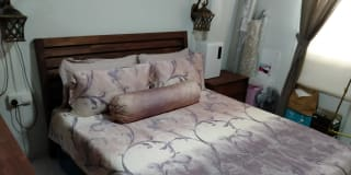 Photo of Raja's room