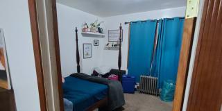 Photo of Onosen's room