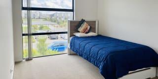 Photo of Lavina's room