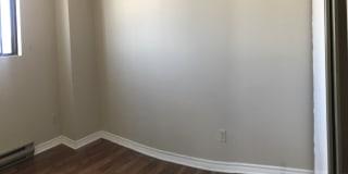 Photo of Livy's room