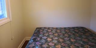 Photo of michael's room