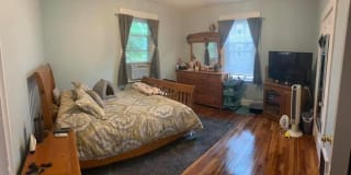 Photo of Tawnya's room