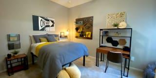 Photo of El's room