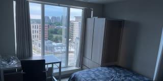 Photo of ENOCK's room