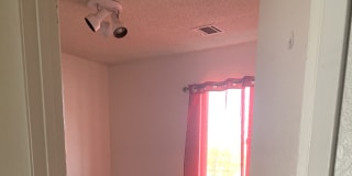 Photo of Cindy's room
