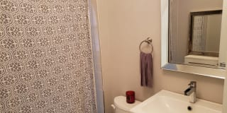 Photo of Nicolle's room