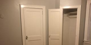 Photo of Christiana's room