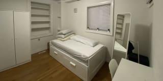 Photo of Bruna's room