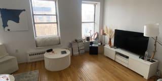 Photo of Maya's room