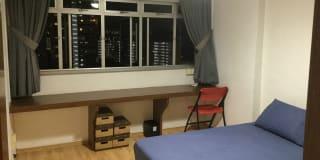 Photo of Patrina's room