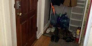 Photo of Hunter's room