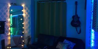 Photo of Khris's room