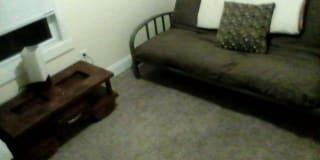 Photo of bay's room