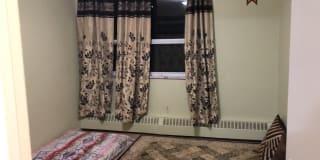 Photo of Haris's room