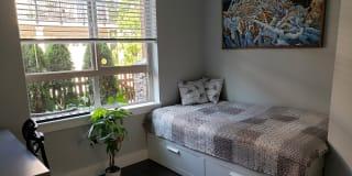 Photo of Jazzy's room