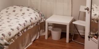 Photo of Mary's room