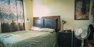 Photo of Myles's room
