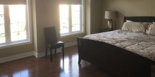 Photo of Frank's room