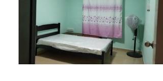 Photo of Angie Loh's room