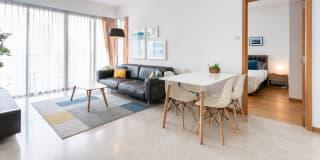 Photo of Henning's room