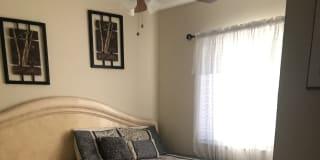 Photo of Raul's room