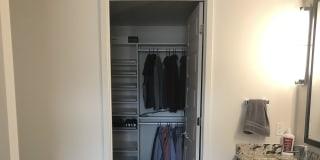 Photo of Tripp's room