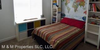 Photo of Shenny's room