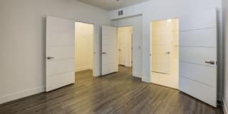 Photo of V's room