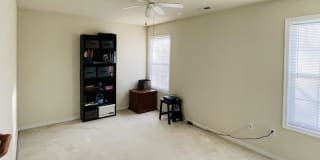 Photo of Andreina Quintero's room