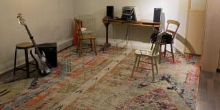 Photo of Ben's room