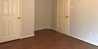 Photo of Nathalie's room