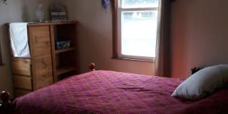 Photo of Ella's room