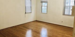 Photo of Williams's room