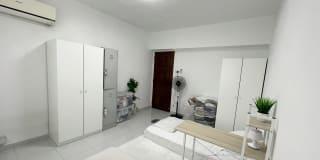 Photo of Oscar Hoy's room
