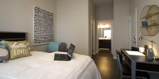 Photo of davon's room